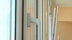 Plastikiniai langai Klaipėdoje