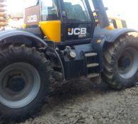 Traktorius JCB Fastrac 2170 4ws