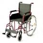 Universalus neįgaliojo vežimėlis