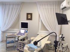 Vaisiaus kardiotokograma - padeda įvertinti vaisiaus būklę nuo 30 nėštumo savaitės.