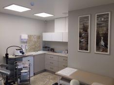 Sanarių ultragarsinis tyrimas