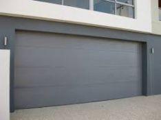 Garažo vartai Klaipėdoje