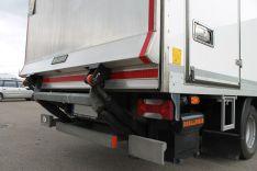 Sunkvežimių hidraulinių liftų remontas