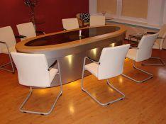 Biuro baldai pagal užsakymą