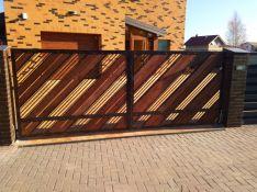 Atveriami vartai