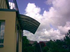 Lauko stogeliai