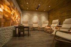 Himalajų druskos terapija (Druskų kambarys)