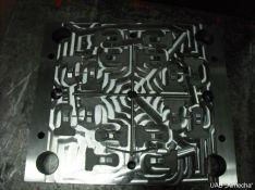 Detalės iš metalo lakštų