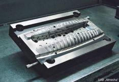 Metalo štampai