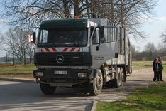 Komunalinių, mišrių, pakuotės ir statybinių atliekų surinkimas ir tvarkymas