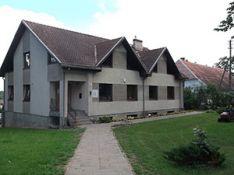 Daugiabučių namų ir kitų pastatų administravimas ir techninė priežiūra