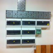 Elektros instaliacija - varžų matavimai