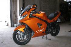 Remontuojame motociklus