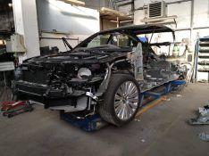 Remontuojame automobilius pagamintus iš aliuminio
