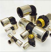 Prekiaujame: Plieniniai rutuliniai ventiliai BROEN. Sklendės.