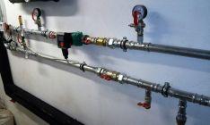 Šildymo sistema