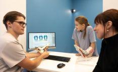 Pėdų, čiurnų, kelių ir stuburo būklės įvertinimas vaikams