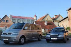 Išskirtiniai automobiliai paskutinei kelionei