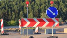 Saugaus eismo priemonės