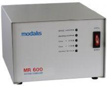 Įtampos stabilizatorius, 1 faz., 230 V, 0.6 kVA - MR 600