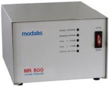 Įtampos stabilizatorius, 1 faz., 230 V, 0.8 kVA - MR 800