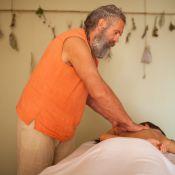 Segmentinis stuburo masažas