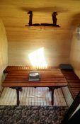 Pirtis, sauna,