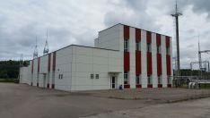 Pramoninių statinių statyba