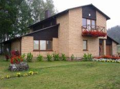 Gyvenamųjų namų, kotedžų statyba