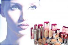 Dekoratyvinė kosmetika LOCHERBER