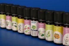 Eteriniai aliejai - Aromaterapija