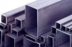 Profiliuoti metaliniai vamzdžiai