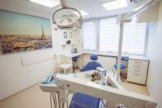 Dantų šaknų kanalų gydymas