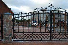 Kokybiški vartai