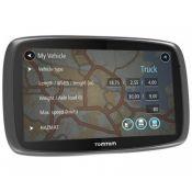TomTom Trucker 6000 GPS Navigacija