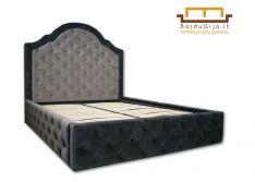 baldų gija lova