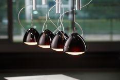 George šviestuvas. Gamintojas TOBIAS GRAU, Vokietija