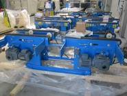 Gamybos linijų automatizavimo sistemos