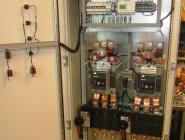 Elektros paskirstymo skydai