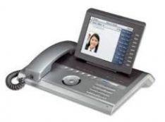 Siemens Openstage 80 VoIP telefonas