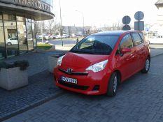 Toyota Verso S 2012m