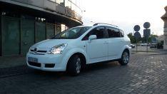 Toyota Corola Verso  2007m