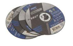 Metalo pjovimo diskai