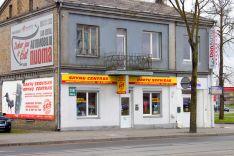 Spynų centras