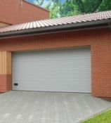 Garažo vartai