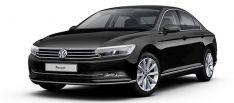 VW Passat 2016