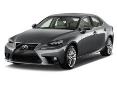 Lexus IS250 (2012)