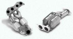 Originalūs automobilių katalizatoriai