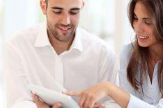 Konsultacijos dėl fiz. asmenų mokesčių bei jų deklaravimas. Konsultacijos kitais finansiniais klausimais.