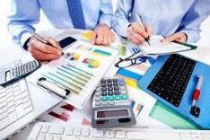 Buhalterinės apskaitos paslaugos - mažoms ir vidutinėms įmonėms, ūkininkams;